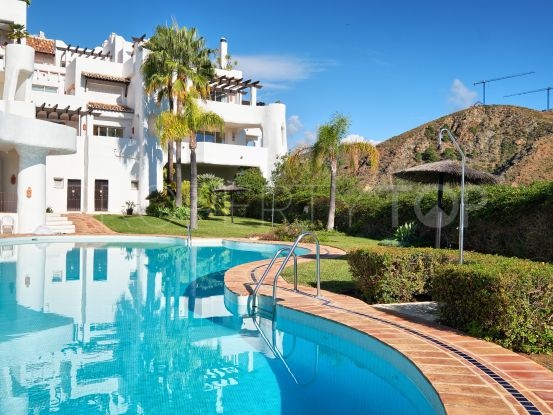 Apartamento planta baja a la venta en Lomas de La Quinta, Benahavis   Key Real Estate