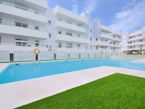 For sale ground floor apartment with 3 bedrooms in San Pedro de Alcantara | Key Real Estate