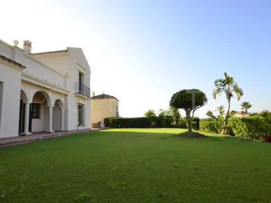 Villa with 4 bedrooms for sale in La Reserva, Sotogrande | Key Real Estate