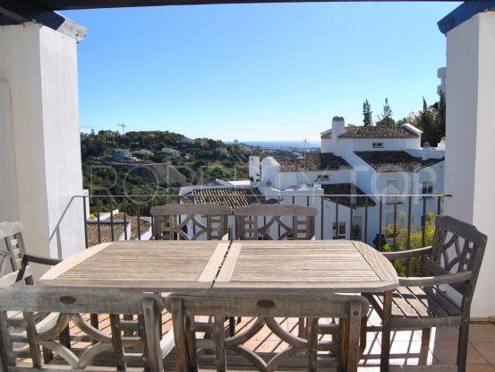 3 bedrooms duplex penthouse for sale in Altos de La Quinta, Benahavis | Key Real Estate