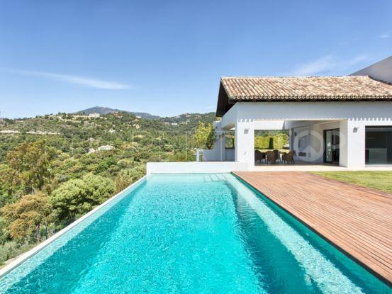 Los Arqueros villa with 6 bedrooms | Key Real Estate
