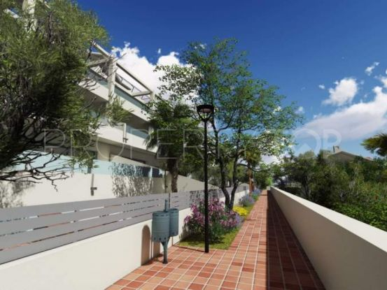 For sale 2 bedrooms duplex penthouse in Selwo, Estepona | Key Real Estate