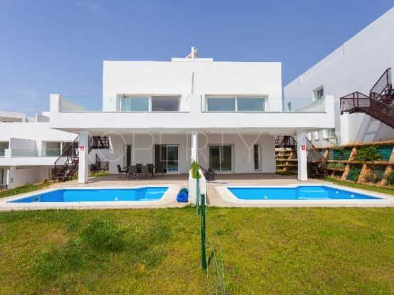 Villa for sale in Miraflores with 3 bedrooms   Key Real Estate