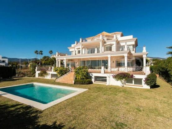 Villa for sale in Los Flamingos with 7 bedrooms | Key Real Estate