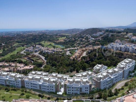 Buy 3 bedrooms apartment in La Reserva de Alcuzcuz, Benahavis | Key Real Estate