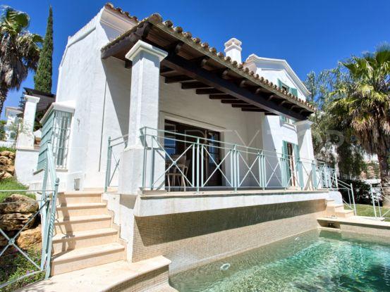 For sale villa with 3 bedrooms in Cala de Mijas | Key Real Estate