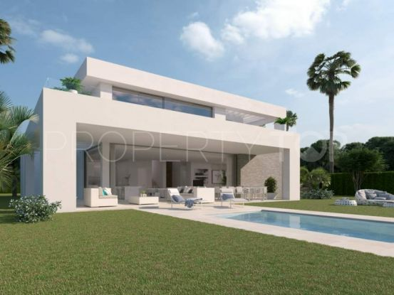 Buy Cala de Mijas villa with 3 bedrooms | Key Real Estate