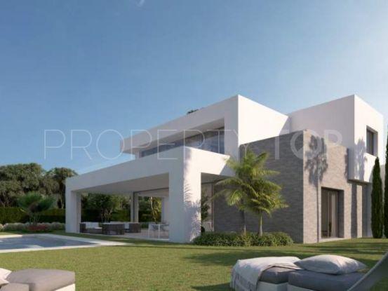 Buy Cala de Mijas villa with 3 bedrooms   Key Real Estate