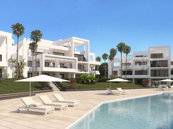Penthouse with 3 bedrooms for sale in Atalaya, Estepona | Key Real Estate