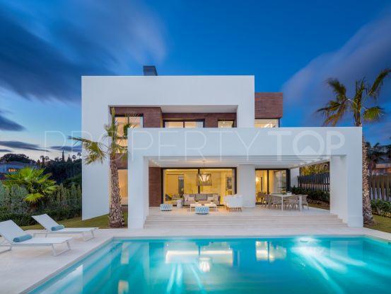 El Paraiso villa for sale | Key Real Estate