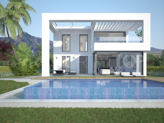 For sale villa with 3 bedrooms in Buena Vista, Mijas Costa | Key Real Estate