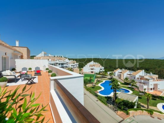 3 bedrooms penthouse in Alcaidesa for sale   Key Real Estate