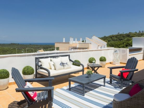 3 bedrooms Alcaidesa apartment for sale | Key Real Estate