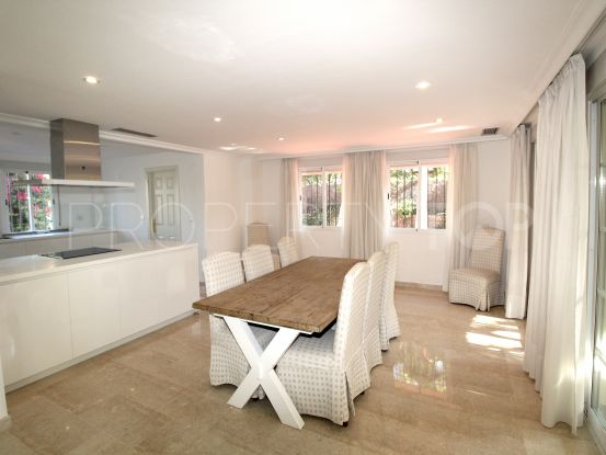 Marbella - Puerto Banus 4 bedrooms town house for sale | Prime Location Spain