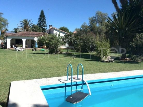 Buy Marbella - Puerto Banus villa | Prime Location Spain