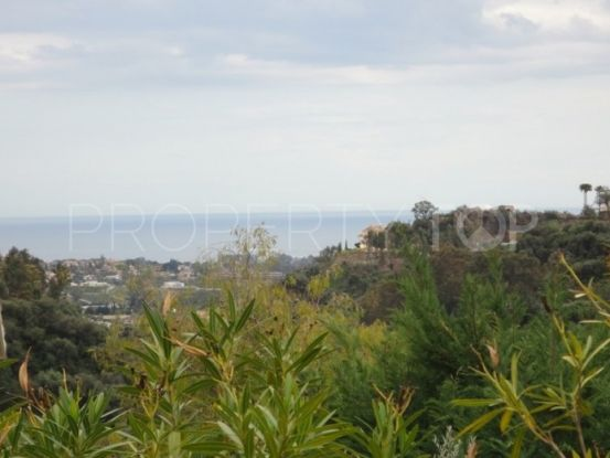 For sale villa in Los Arqueros, Benahavis | Prime Location Spain