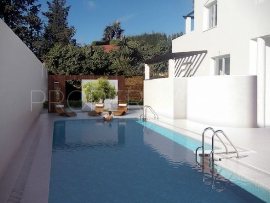 For sale 3 bedrooms ground floor apartment in Nueva Andalucia, Marbella | Prime Location Spain