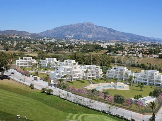 For sale penthouse with 3 bedrooms in Estepona | Prime Location Spain