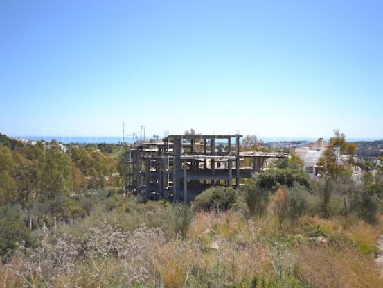 For sale residential plot in Nueva Andalucia | Prime Location Spain