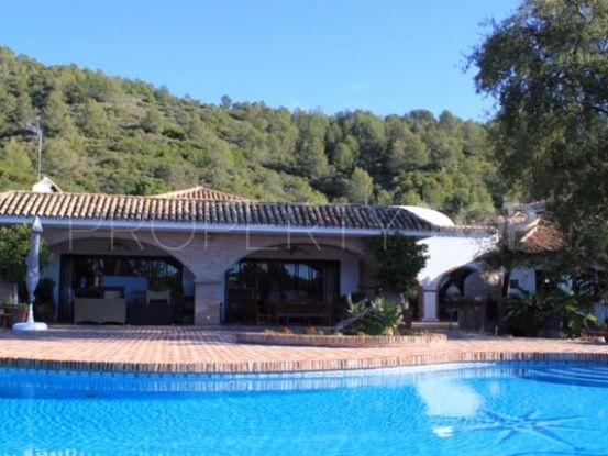Villa for sale in Sierra Blanca, Marbella Golden Mile | Prime Location Spain