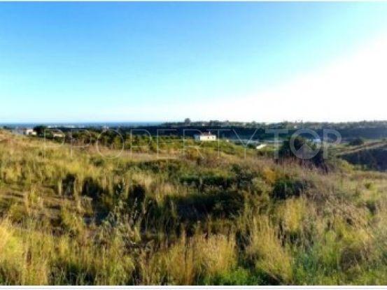 Residential plot for sale in Selwo, Estepona | Prime Location Spain