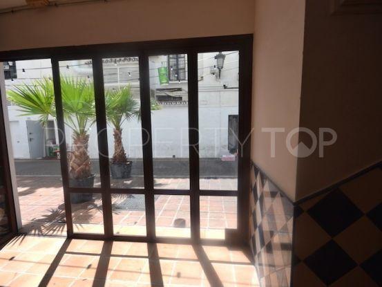 Marbella - Puerto Banus 2 bedrooms bar | Prime Location Spain