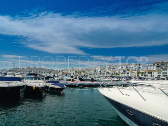 For sale restaurant in Marbella - Puerto Banus | Prime Location Spain