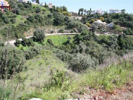 El Rosario residential plot for sale | Prime Location Spain