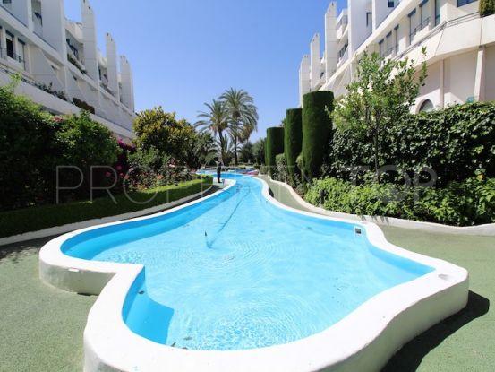 3 bedrooms ground floor apartment in Marbella | Prime Location Spain