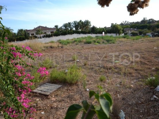 Residential plot for sale in San Pedro de Alcantara | Prime Location Spain