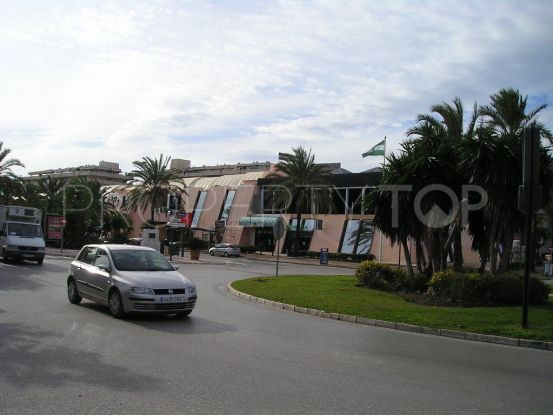 For sale Marbella - Puerto Banus shop | Prime Location Spain