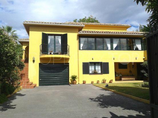 Villa with 4 bedrooms for sale in Guadalmina Alta, San Pedro de Alcantara | Prime Location Spain