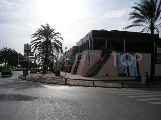 For sale shop in Marbella - Puerto Banus | Prime Location Spain