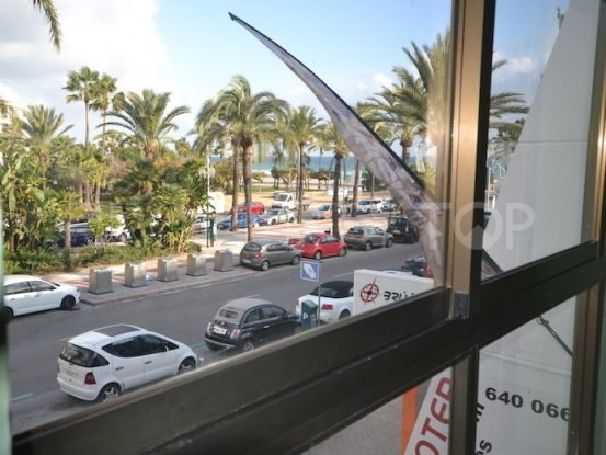 Shop in Marbella - Puerto Banus | Prime Location Spain