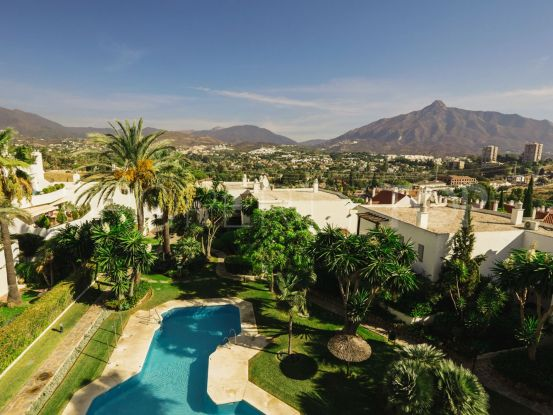 Nueva Andalucia apartment for sale | Prime Location Spain