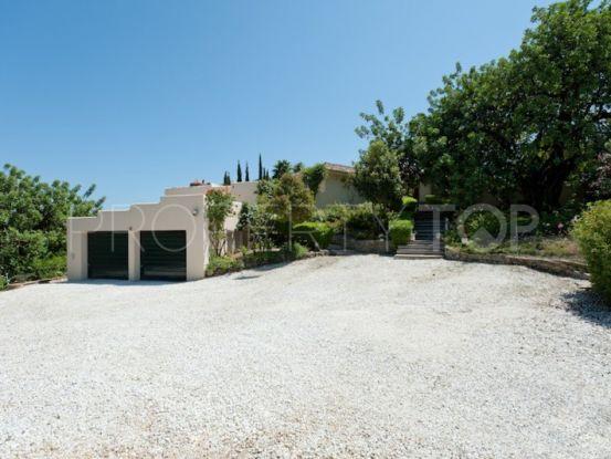 For sale Benahavis 4 bedrooms villa   Prime Location Spain