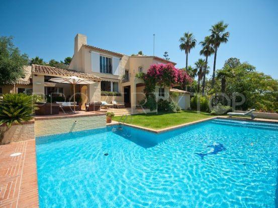 Buy Nueva Andalucia 4 bedrooms villa | Prime Location Spain