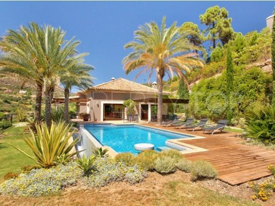 Villa with 4 bedrooms for sale in Benahavis | Prime Location Spain