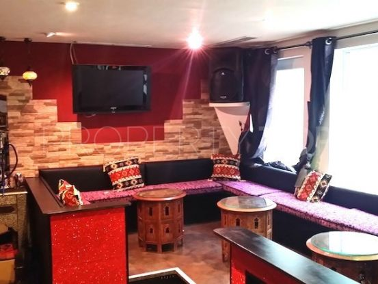 Bar in Marbella - Puerto Banus for sale | Prime Location Spain