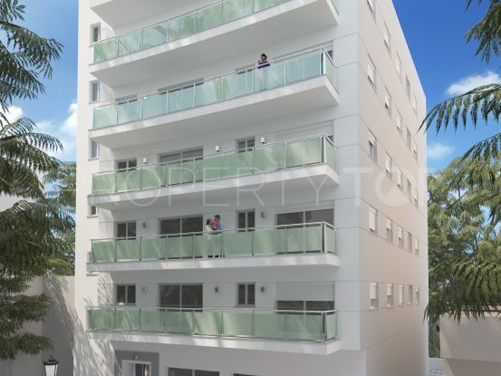 Buy Marbella apartment with 3 bedrooms | Prime Location Spain