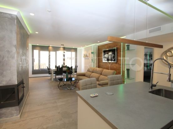 Apartment with 2 bedrooms for sale in Marbella - Puerto Banus | Prime Location Spain