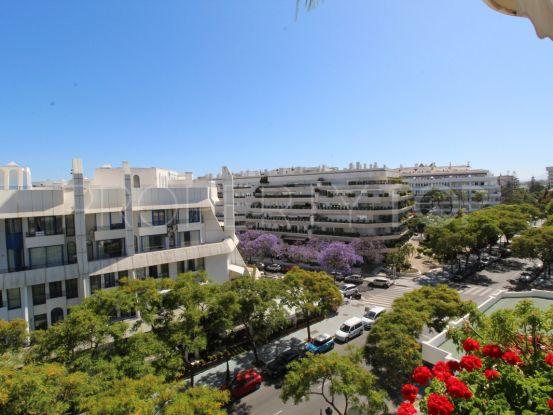 Flat with 4 bedrooms in Ricardo Soriano, Marbella | Prime Location Spain