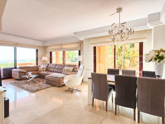 Cumbres de Los Almendros, Benahavis, apartamento planta baja de 3 dormitorios | Prime Location Spain
