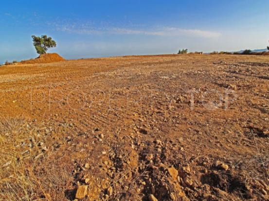 Plot for sale in Mijas Costa | Prime Location Spain