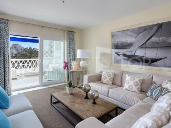 For sale apartment in Marbella - Puerto Banus | Prime Location Spain