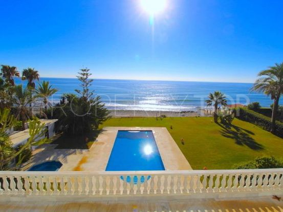 House in Guadalmina Baja, San Pedro de Alcantara | Prime Location Spain
