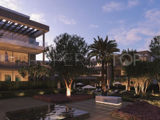 Apartment with 2 bedrooms in Cancelada, Estepona | Prime Location Spain
