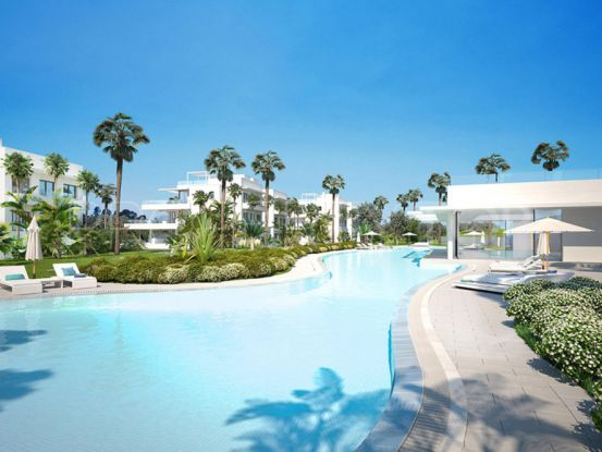 3 bedrooms apartment for sale in Atalaya, Estepona | New Contemporary Homes - Dallimore Marbella