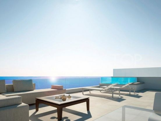 2 bedrooms ground floor apartment in Mijas Costa for sale | New Contemporary Homes - Dallimore Marbella