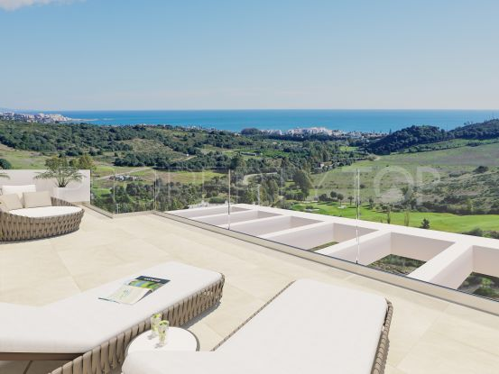 Penthouse for sale in New Golden Mile | New Contemporary Homes - Dallimore Marbella
